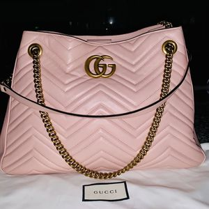 Light Pink Gucci Purse for Sale in Austin, TX