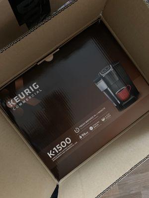 Brand New Keurig Coffee Maker! for Sale in Hayward, CA