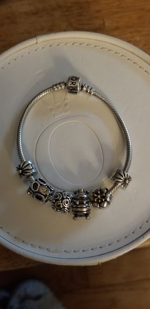 Pandora Bracelet for Sale in Nashua, NH
