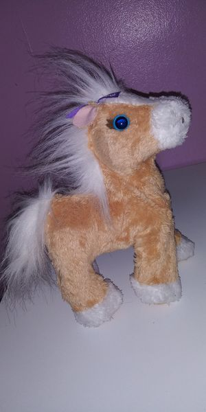 FurReal Friends Pony for Sale in Cicero, IL