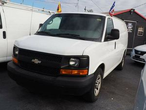 2014 Chevy Express cargo for Sale in Miami, FL