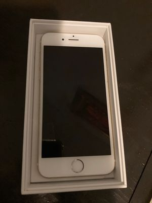 iPhone 6 for Sale in Crest Hill, IL