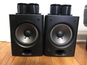 RCA Pro LX5 Lineaum tweeters for Sale in Silver Spring, MD