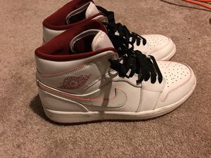 Air Jordan retro 1's size 10 for Sale in Crownsville, MD