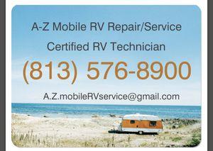 RV Motorhome Trailer 5th Wheel for Sale in Zephyrhills, FL