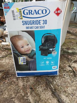 Car seat for Sale in Raleigh, NC