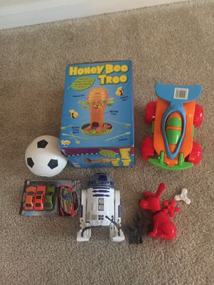 Lot of kids toys for Sale in Rockville, MD