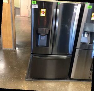 LG Refrigerator RFDS3006D Cu Ft GI287 for Sale in South Houston, TX