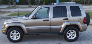 2005 Jeep Liberty Limited for Sale in Hampton, GA