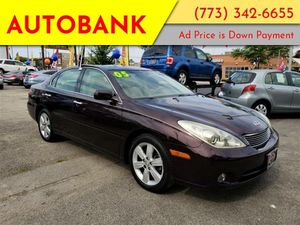 2005 Lexus ES 330 for Sale in Chicago, IL