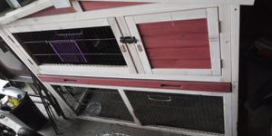 Rabbit hutches for Sale in Delaware, OH