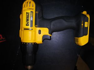 Dewalt drill for Sale in Grand Terrace, CA