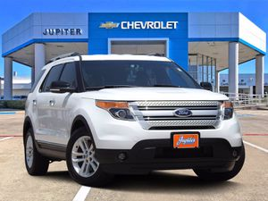 2014 Ford Explorer for Sale in Garland, TX