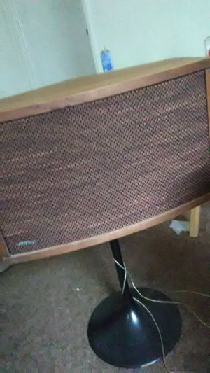 Bose 901 speakers for Sale in Hilliard, OH