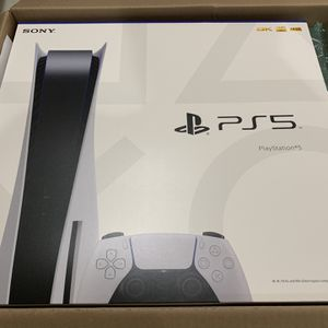 Playstation 5 Ps5 Brand New for Sale in Garden Grove, CA