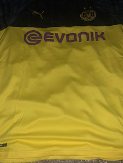BVB Dortmund Jersey for Sale in Chula Vista,  CA