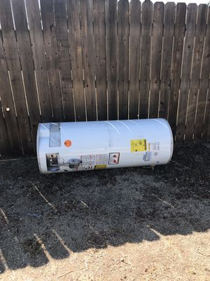 Water Heater for scrap or parts - Free! for Sale in El Cajon, CA