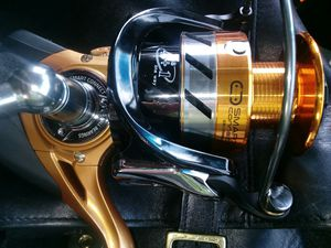 Smart connect fishing reel for Sale in Sunbury, OH
