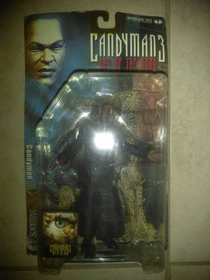 Candyman 3 action figure. for Sale in Bell Gardens, CA