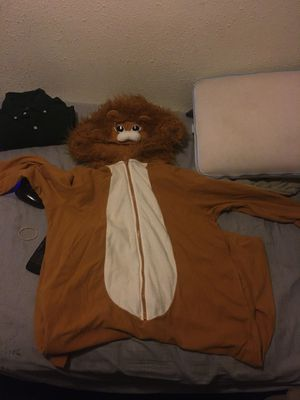 Onesie Lion for Sale in Daly City, CA