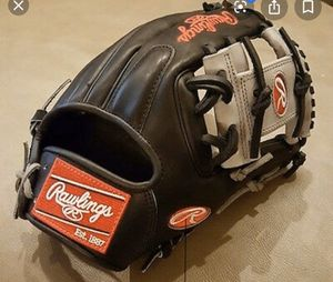 Rawlings HOH baseball glove 11 1/2 for Sale in Crownsville, MD