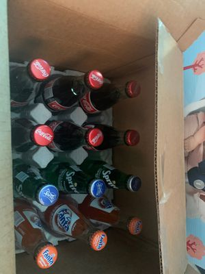 12 pack de soda for Sale in Compton, CA