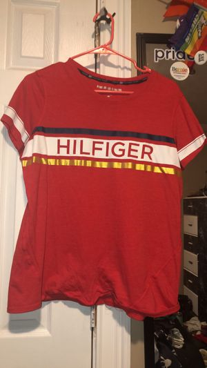 Hilfiger Shirt for Sale in Greer, SC