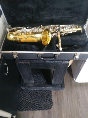 The selmer Company saxophone for Sale in Detroit, MI