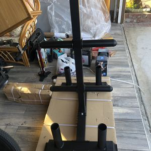 Weights Rack, Brand New for Sale in Anaheim, CA