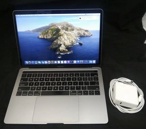 2019 MacBook Pro 512gb SSD 16gb ram i7 for Sale in Roseville, CA