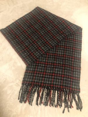 100% Cashmere Scarf for Sale in Laurel, MD