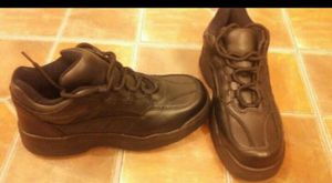 Unworn steel toe womens work boots. for Sale in West Valley City, UT