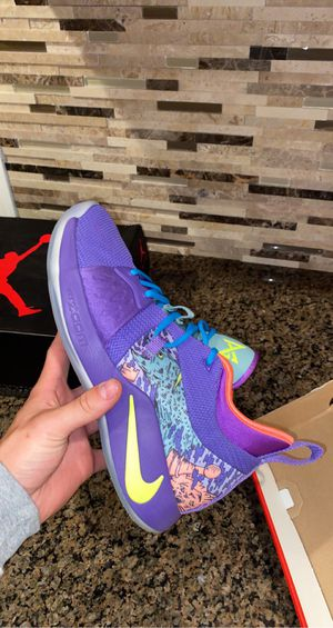 PAUL GEORGE MAMBA MENTALITY SIZE 9.5 for Sale in Clinton Township, MI