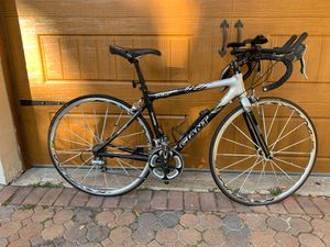 Giant TCR C zero bike with shimano due-ace gearing for Sale in Fort Lauderdale, FL