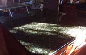 Granite Countertop Large Remnant for Sale in Los Angeles, CA