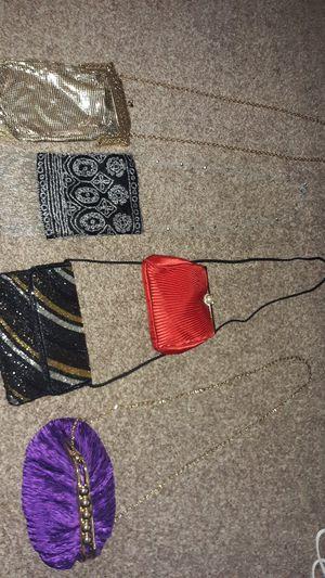 NEW mini purses for Sale in Moreno Valley, CA