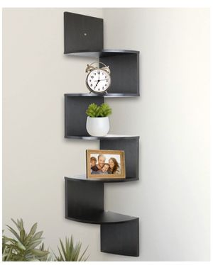 5 tier wall shelf for Sale in Baltimore, MD