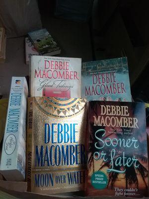 Romance novels for Sale in Lincoln, NE