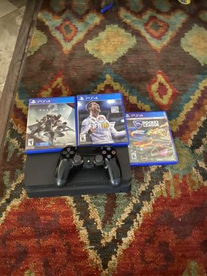 Ps4 slim for Sale in Fort McDowell, AZ