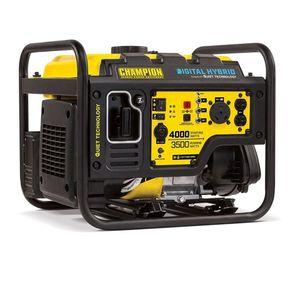 Champion Generator 4000 Watt for Sale in Olympia, WA