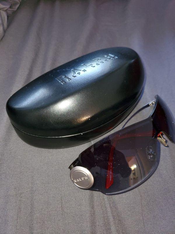 Polo sunglasses for women