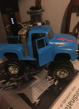 Awesome tootsie metal truck rare size for Sale in Sweet Home, OR