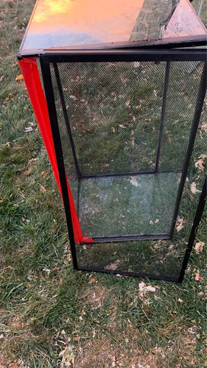 Reptile or fish tank for Sale in Denver, CO