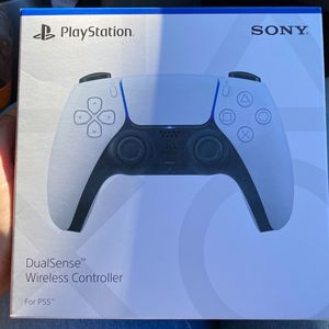 PS 5 Control for Sale in Jurupa Valley, CA