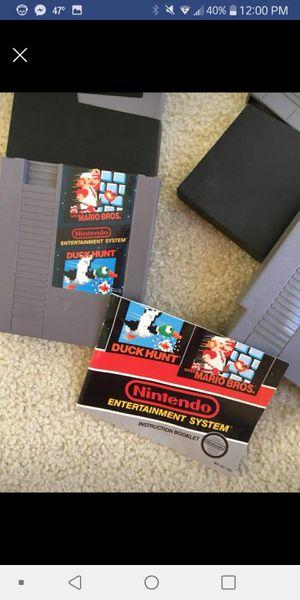 Original Nintendo for Sale in Marietta, GA
