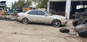 1996 acura 3.5 parts only for Sale in Grand Prairie, TX