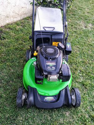 Lawn Mower SeLF PrOPeLLEd w/ Kohler 6.5 149cc Electric Start for Sale in Ontario, CA