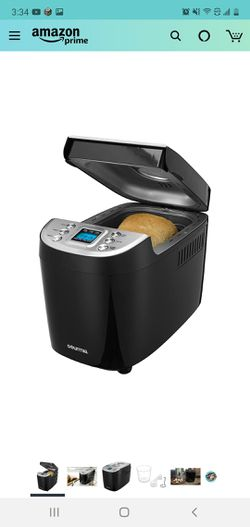 Gourmia Bread Maker BRAND NEW for Sale in Brooklyn,  NY