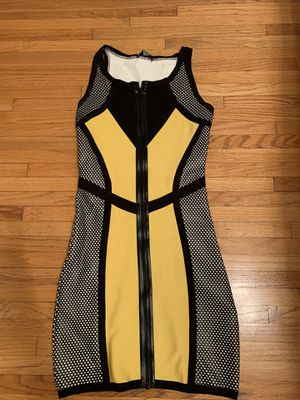 Bebe Bodycon dress size Small for Sale in Glendale, CA