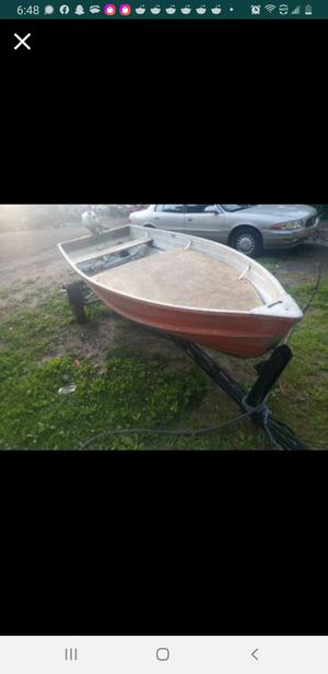Fishing boat for Sale in Blackstone, MA